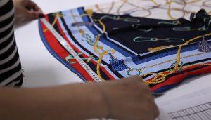 ISD Logistics'ten tekstil ihracatçılarına destek