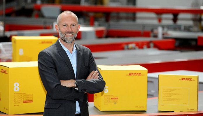 DHL Express Türkiye CEO'su Claus Lassen