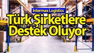 Intermax Logistics