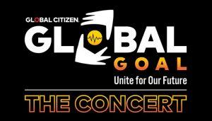 Global Goal konseri Vodafone TV
