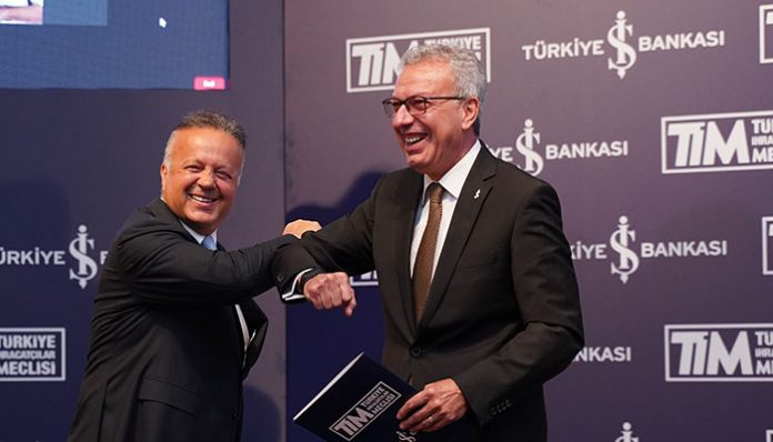 İş Bankası'ndan ihracatçılara 500 milyon dolarlık destek