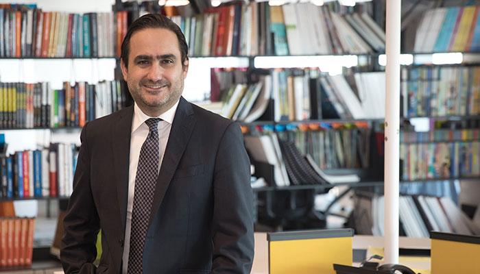 McKinsey & Company Türkiye Ülke Direktörü Can Kendi