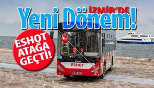 Otokar İzmir ESHOT otobüs ihalesini kazandı