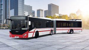 Otokar'dan İzmir'e toplu taşıma için 52 otobüs