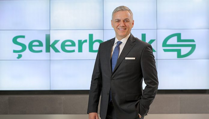 Şekerbank'tan lojistik sektörüne destek paketi