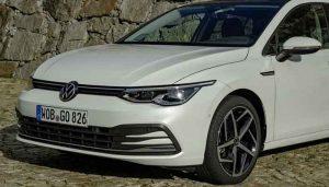 Bridgestone'dan Volkswagen Golf 8 için Turanza Eco lastikleri