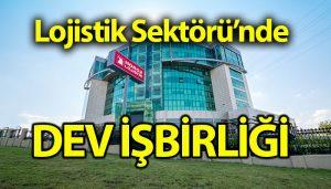 DSV Türkiye ve Horoz Lojistik