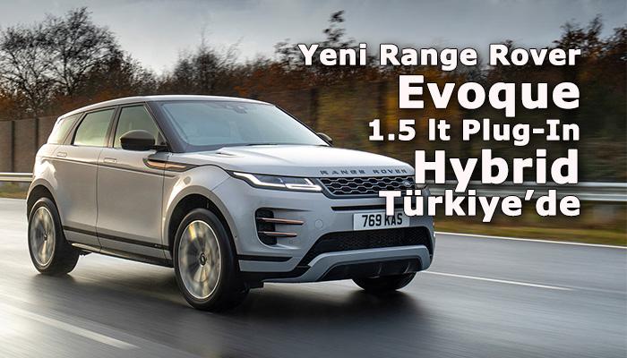 Rover-evoque-hybrid
