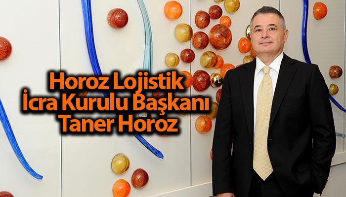 Taner Horoz