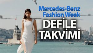 Mercedes-Benz Fashion Week Istanbul