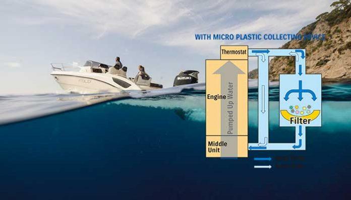 Suzuki Temiz Okyanus Projesi