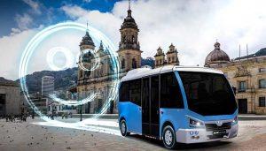 Karsan'dan Romanya'ya 20 adet elektrikli araç teslimatı