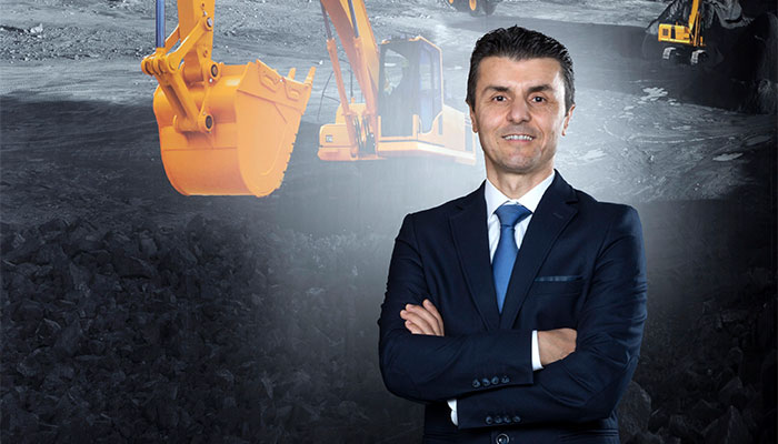 ismail Öner-Komatsu Mobil Servis