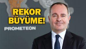 Prometeon Türkiye pazar payı