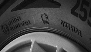 Continental RFID teknolojili lastikler