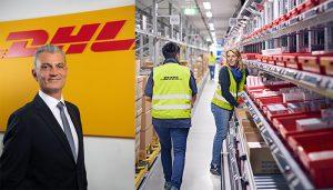 DHL Supply Chain Türkiye