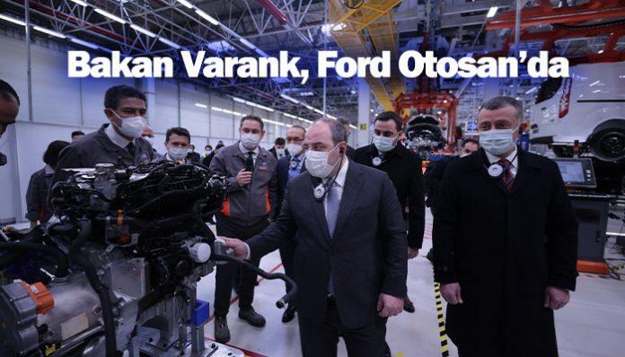 Ford Otosan Fabrika