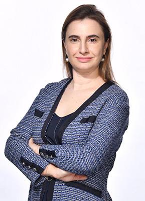 Kumport İnsan Kaynakları ve Kurumsal İletişim Müdürü Aylin Aksu Kaya