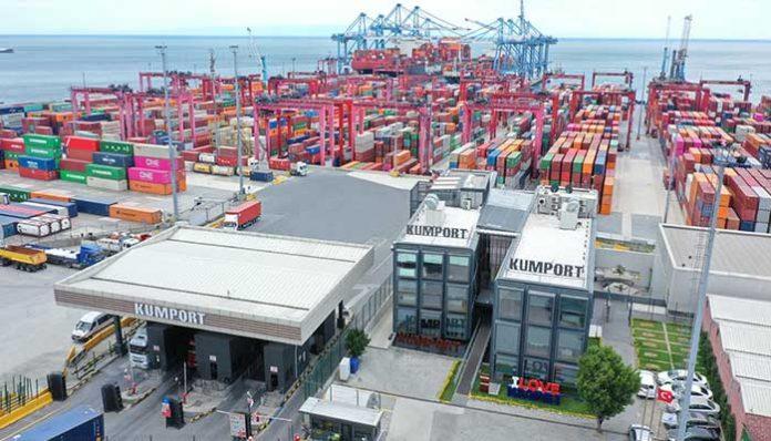 Kumport Liman İşletmeleri