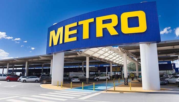 Türkiye'de 30. yılını geride bırakan dünyanın en önemli uluslararası perakende şirketlerinden Metro