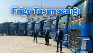 Rastkaya Nakliyat, 10 adet Volvo Trucks ile filosunu güçlendirdi