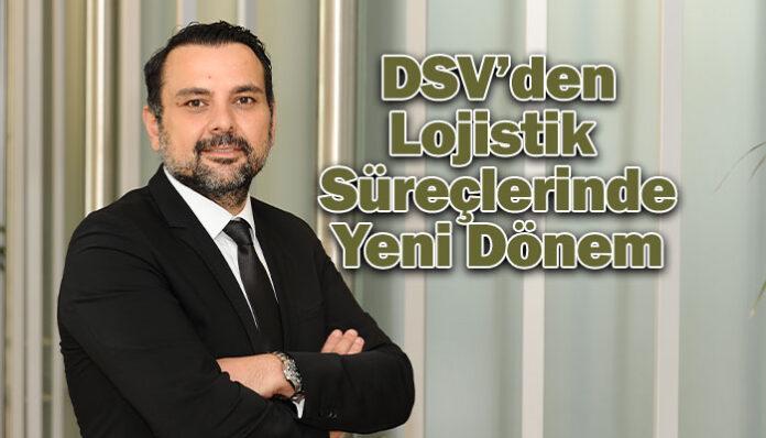 DSV, ağır kargoda Türkiye ihracatının operasyon sürecini kolaylaştıracak!