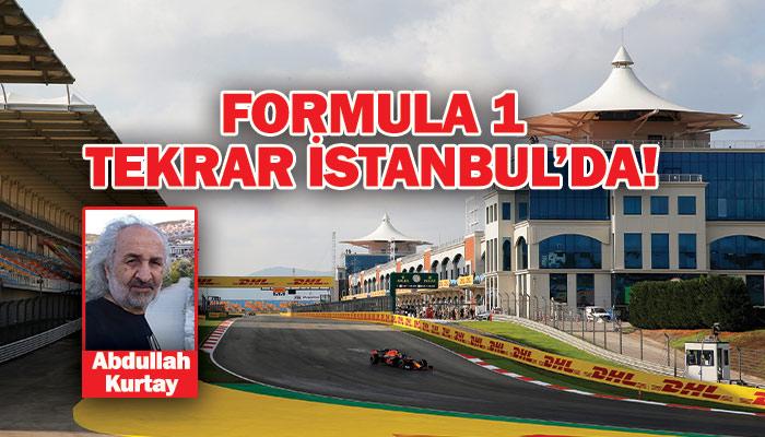 f1 istanbul
