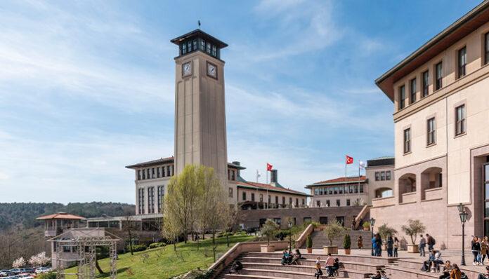 Koç Üniversitesi Türkiye'nin