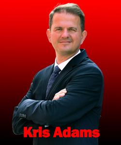 DP World Yarımca CEO'su Kris Adams
