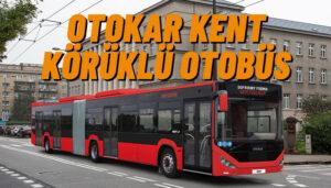 Otokar Slovakya'ya otobüs ihracatına başlıyor!