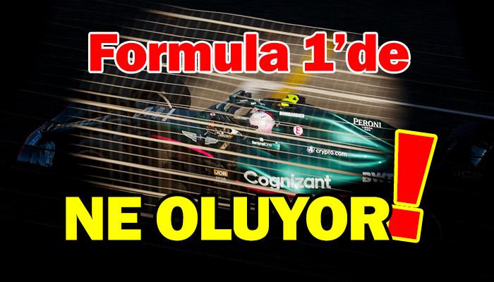 Formula 1 Türkiye GP'si yerine takvime Avusturya alındı!