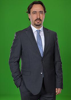 Tolga Kaan Doğancıoğlu TEMSA CEO