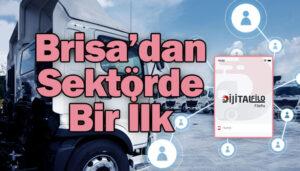 Dijital Filo - Filofix ile tek tuşla mobil yol yardım hizmeti