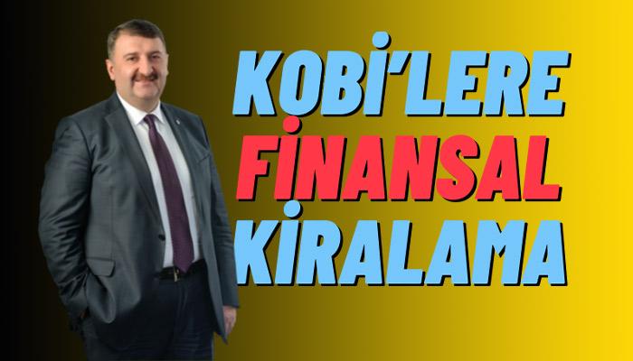 Vakıf Katılım'dan KOBİ'ler için finansal kiralama imkânı