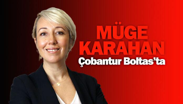 Müge Karahan