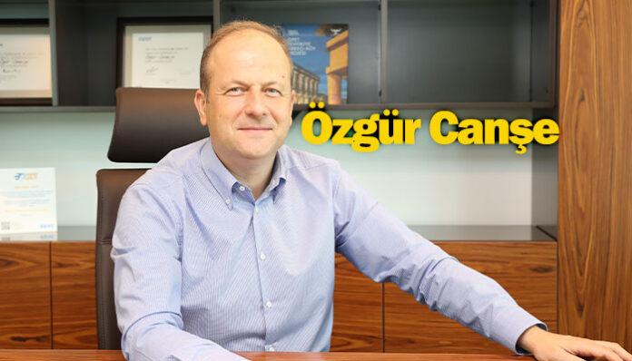 Opet Fuchs'ta Genel Müdürlük görevine Özgür Canşe atandı