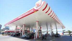 Türkiye Petrolleri'nin marketleri, süpermarkete dönüşüyor