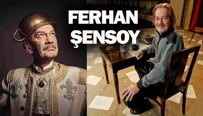 Sanatçı Ferhan Şensoy'u ne kadar tanıyabildik!
