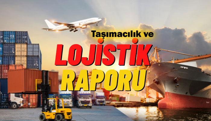 Taşımacılık ve Lojistik raporu