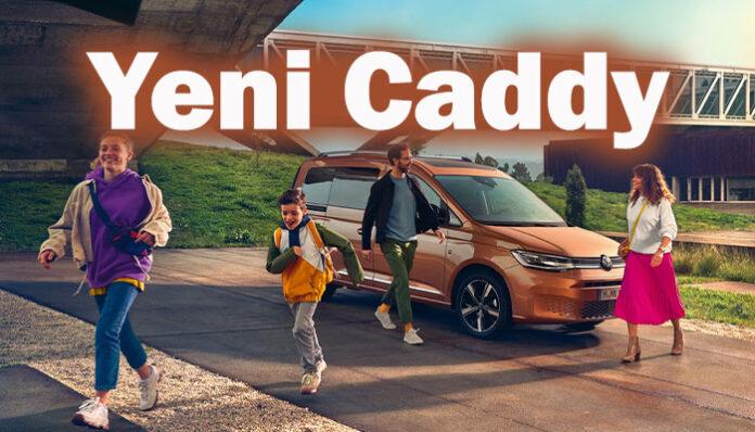 Volkswagen Ticari Araç Auto Show 2021 Mobility'de yerini aldı
