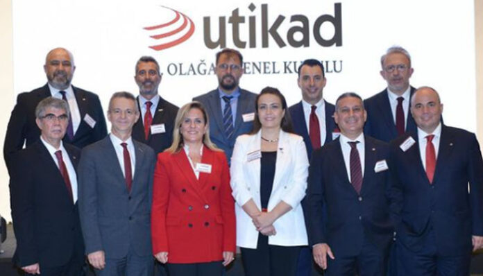 UTİKAD-Ayşem Ulusoy